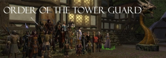 Order of the Tower Guard